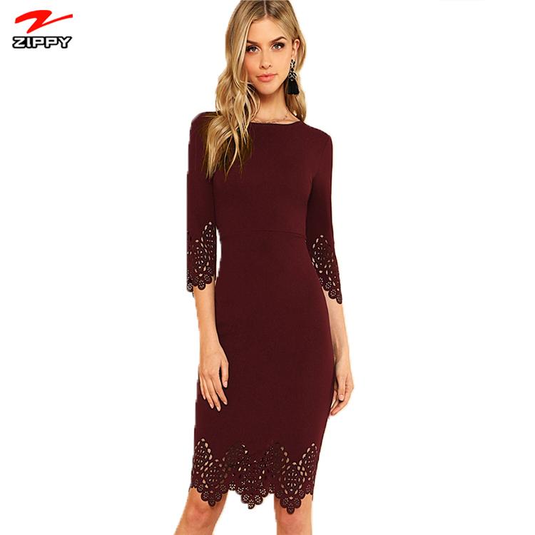 432f8a0bcc4 Купить Лазерной Резки Платье оптом из Китая