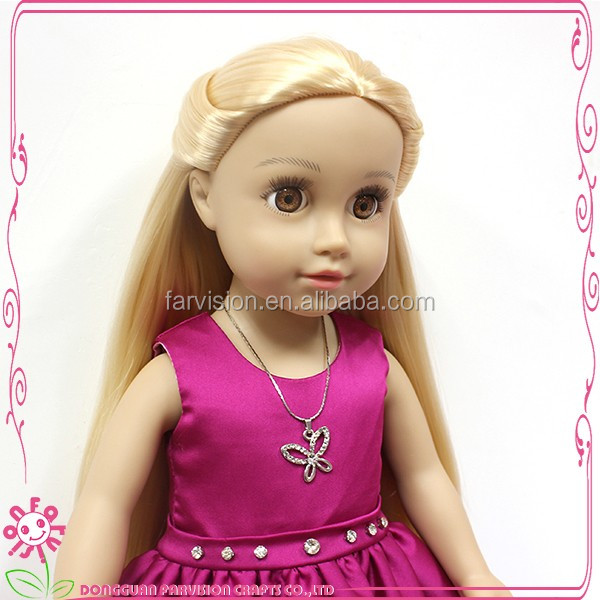 Little girl love doll factory,18 inch baby doll toys