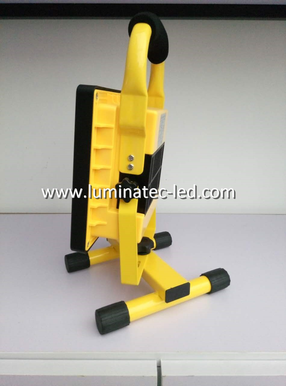 Ltc r002 20w commercial electric work light rechargeable led work ltc r002 20w commercial electric work light rechargeable led work light mozeypictures Gallery