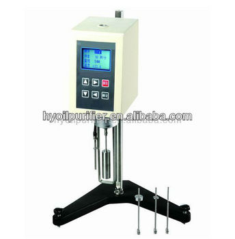 gdj 1b laboratory tools and equipment widely used rotation viscometer
