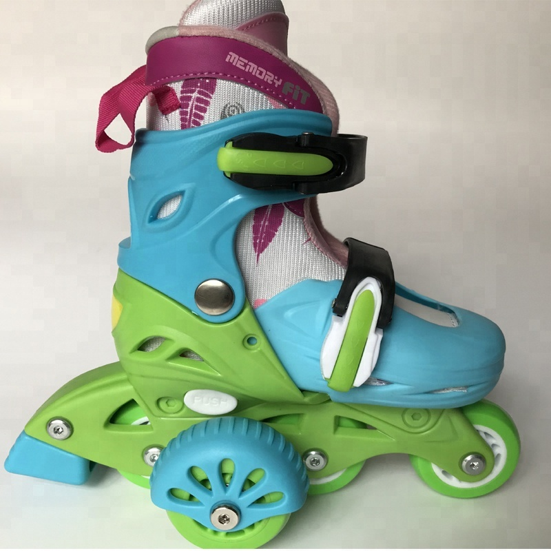 Beginner Kids Adjustable Roller Skate