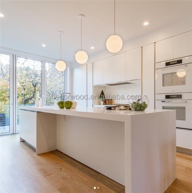 Modern Country Style Kitchen Designs White Solid Wood Kitchen Cabinets -  Buy White Solid Wood Kitchen Cabinets,Modern Country Style Kitchen ...