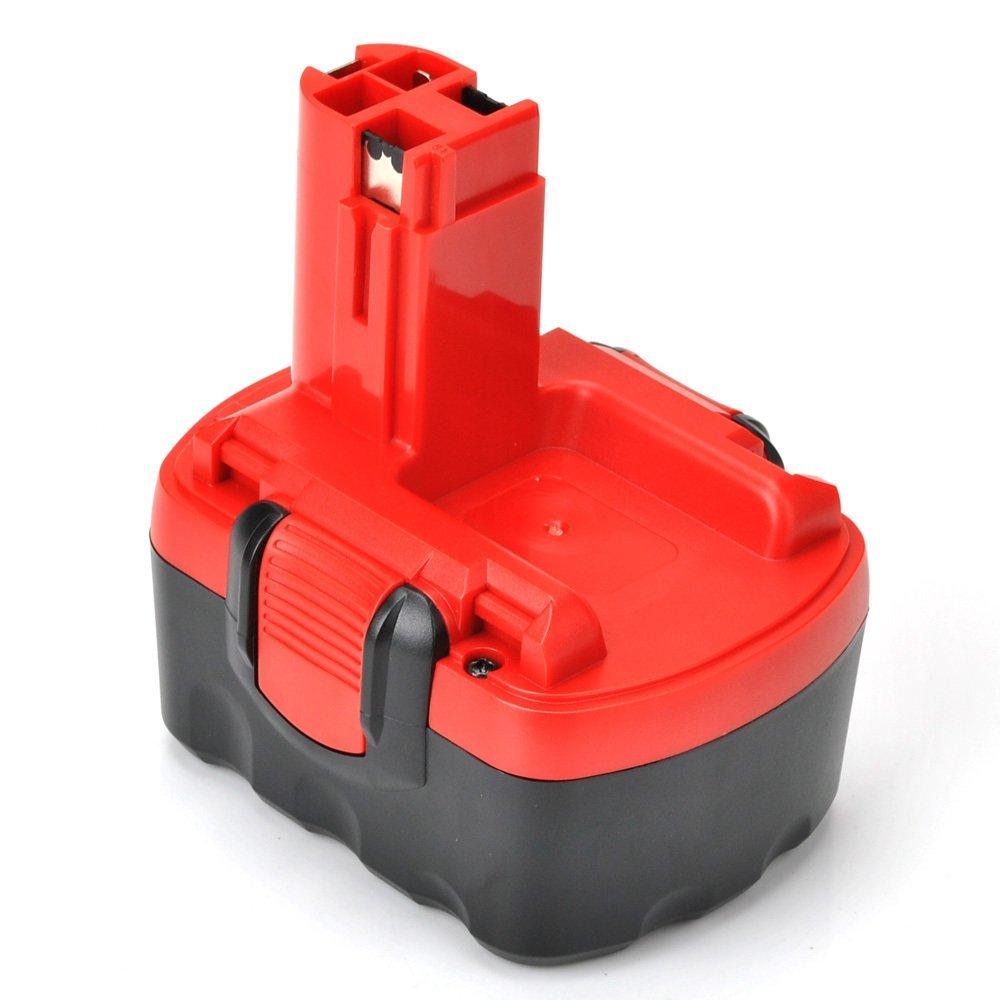 TOOGOO(R) 14.4V Battery for BOSCH 2 607 335 534 BAT038 BAT040 BAT140 BAT159 BAT041