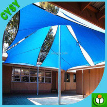 china factory offer greenhouse shade cloth/car sun shade /green sun shade net with competitive price