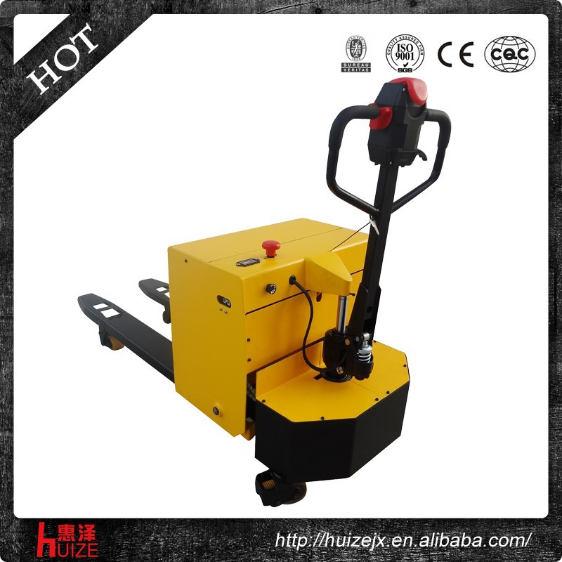 3t 4 way pallet jack for productive horizontal transportation