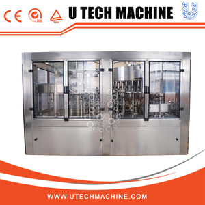 China wholesale websites bottle filling machinery best products for import