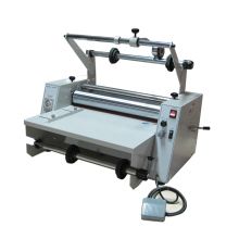 El-380 + a3 hoge snelheid hot roll thermische laminator machine met <span class=keywords><strong>trimmer</strong></span>