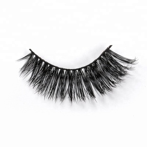 Private label hotselling individual premium mink lashes