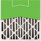 JS-G7053 High quality Air Filter for MERV 13 Pleated AC Furnace Air Filters