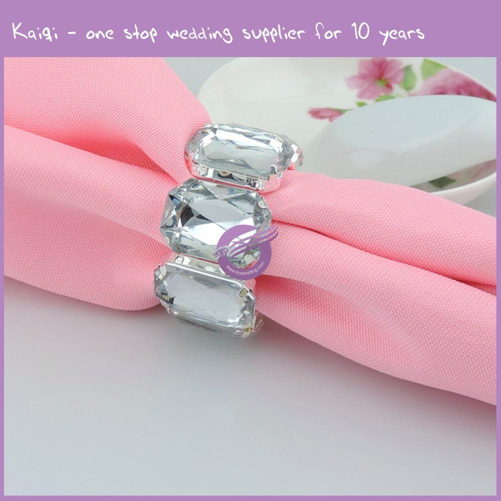 Diamond Ring Napkin Holder, Diamond Ring Napkin Holder Suppliers and ...