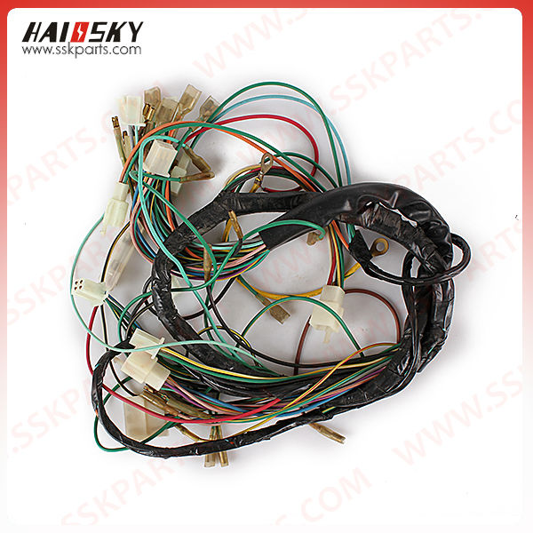 HAISSKY factory price motorcycle wiring harness covers wiring harness covers, wiring harness covers suppliers and wiring harness conversions at readyjetset.co