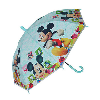 b1a0e47764afb Custom Cute Mickey Mouse Kids Umbrella - Buy Kids Umbrella ...