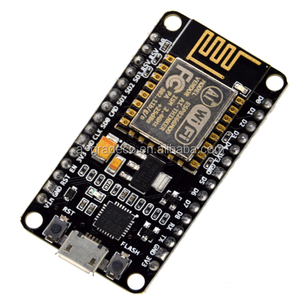 NodeMCU LUA WiFi Module Internet of Things Development Board Based on ESP8266 CP2102