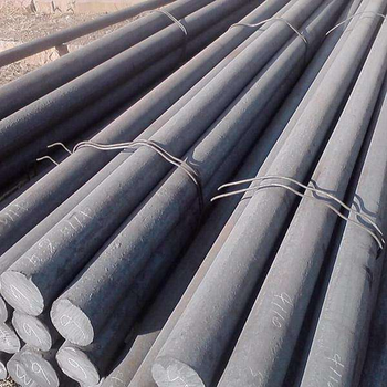 SAE4340 hot rolled round metal bar