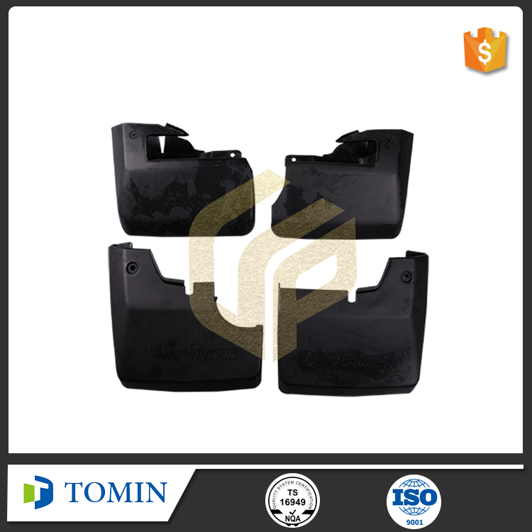 Factory hot sale mudguard car 2012 for tacoma mud flap