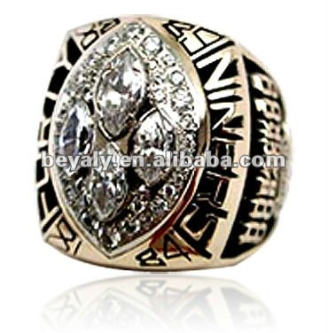 replica forty niners championship ring 49ers