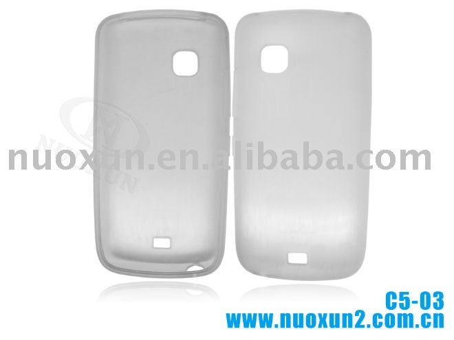 cell phone case for nokia C5-03