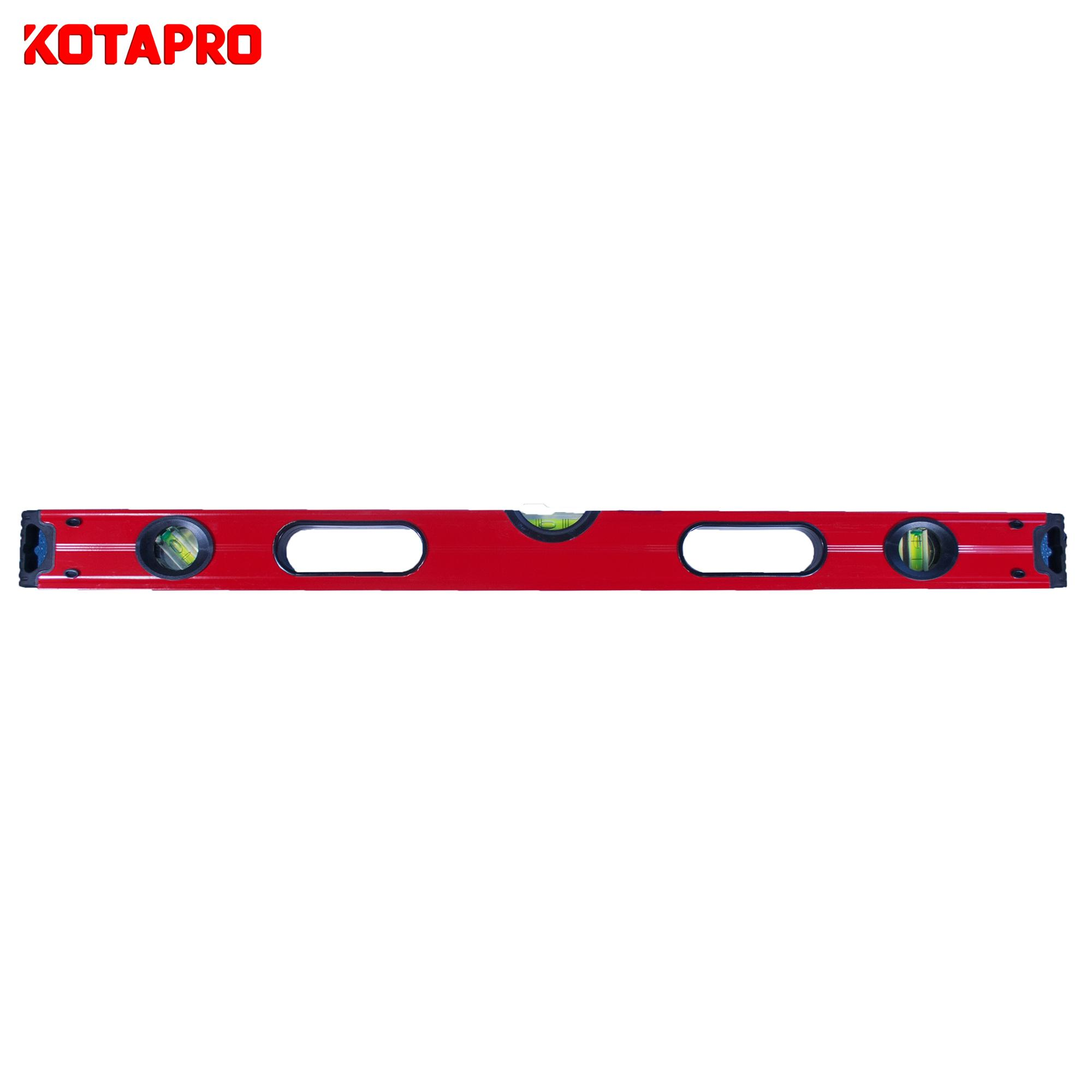 Heavy Duty Measuring Magnetic Angle Spirit Level