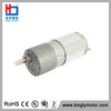 12V Dc Gear Motor Constant Dc Gear Motor For Sewing Machine Motor