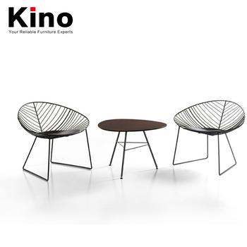 Hot Selling Modern Metal Dining Chair Without Arms High Quality Outdoor  Cafe Chair Garden Chairs - Buy Metal Chair,Metal Dining Chair,Metal Garden  ...