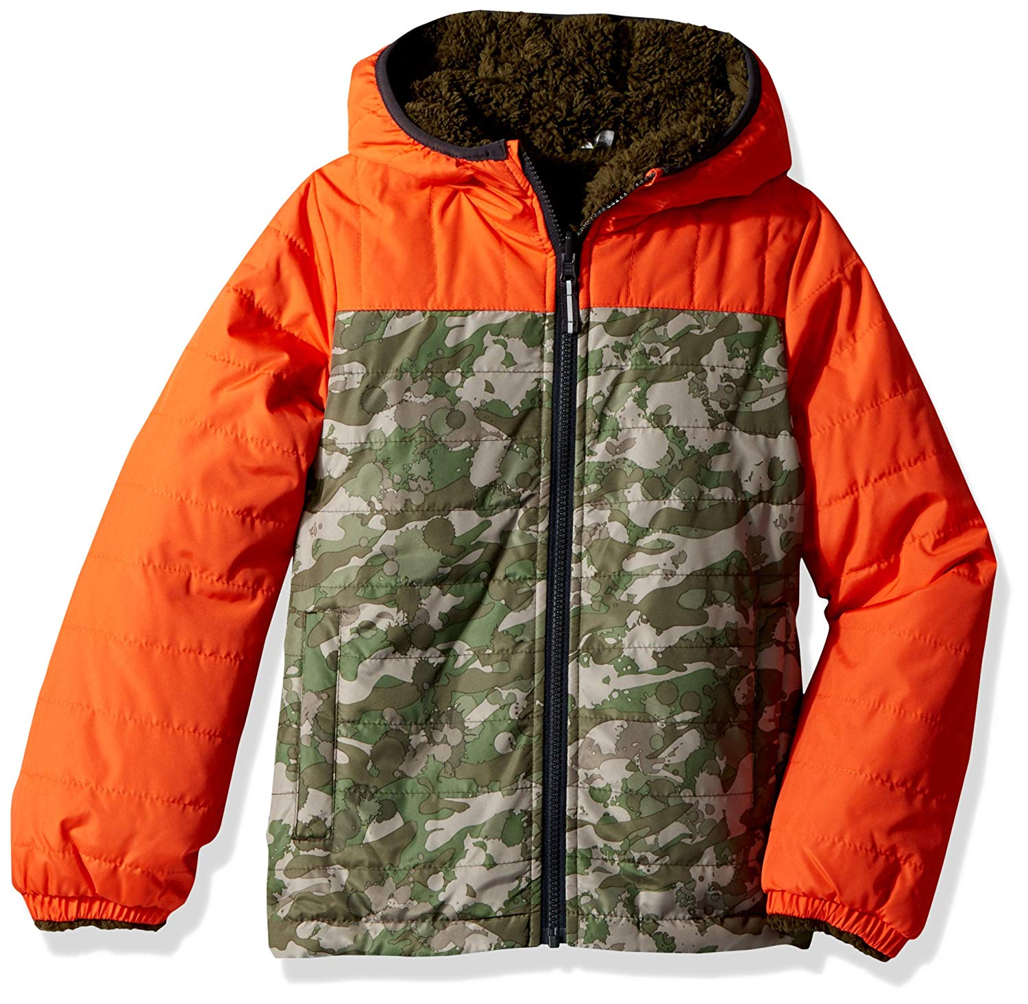 c4d444460 Cheap Browning Reversible Jacket