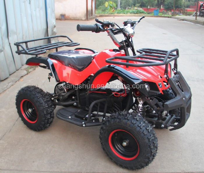 36V Cheap Kids ATV Electric Quad Bike 1000W
