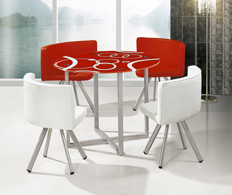 2015 Modern High Quality Dining Table And Chairs Wholesale