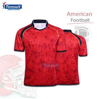 4c15da27b Top thai quality sports rugby jersey new model strip rugby polo shirts  wholesale custom jersey low