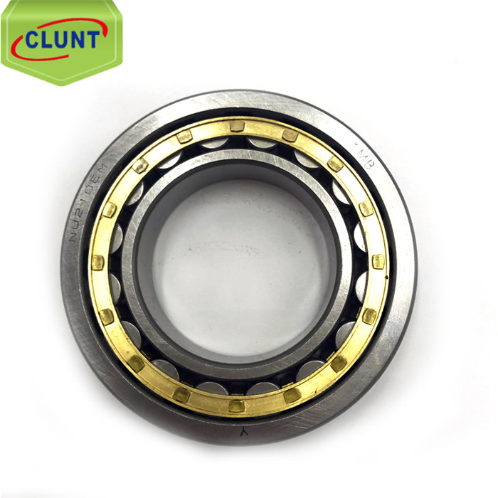 Long Life Cylindrical Roller Bearing NU2322EM for CNC Machine