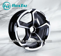16 Inch Modified Car Alloy Wheel Factory Direct Sales