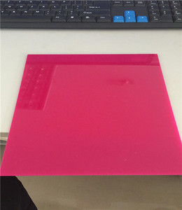 Pink Acrylic Sheet, Pink Acrylic Sheet Suppliers and