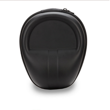 Wholesale prices black big eva custom headphone case