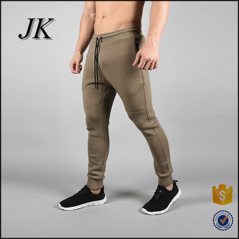 Guys Joggers + Sweats. Comfort and style is why Aero joggers are the best around. Our twill joggers feature a super soft, khaki-like material for a fresh look that's perfect for casual outings. The stretchy, cinched hems at the ankle is a classic staple to guys joggers. Pair these twill pants with a button-down shirt for a look that's right on trend.
