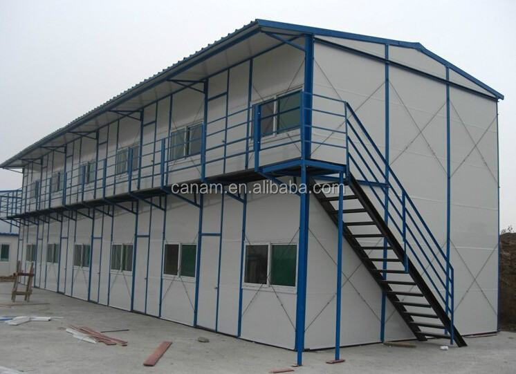 china suppliers popular house designs/one bedroom prefab house