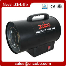 15KW ZOBO cheap diy induction heater