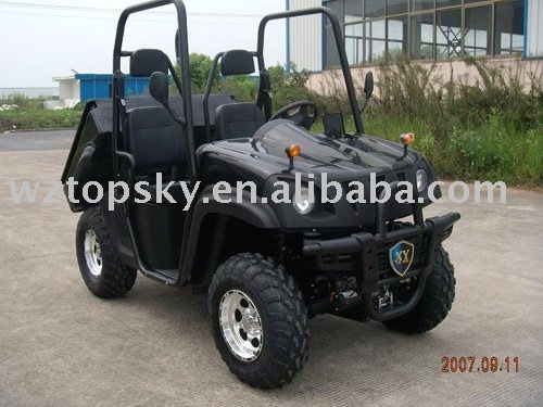 500cc Utility Vehicle UTV500