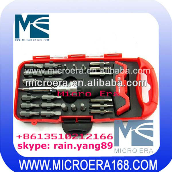 28-in-one Screwdriver Set Screwdriver Combination Of Small ...