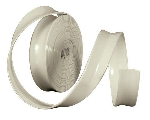 Camco 25222 Vinyl Trim Insert (1 x 100', Off-White) Color: Off-White, Model: 25222, Outdoor&Repair Store