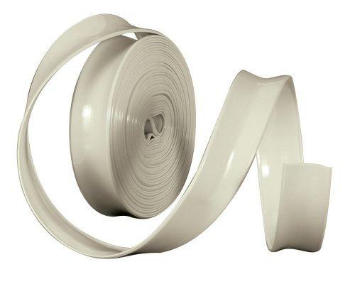 Camco 25222 Vinyl Trim Insert (1 x 100', Off-White) Color: Off-White, Model: 25222, Outdoor&Repair Store
