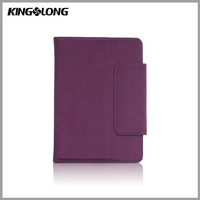 Leather Protective Cheap 7 Tablet Rugged Tablet Magnetic Case for Ipad