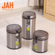Kitchen automatic sensor stainless steel compost bin