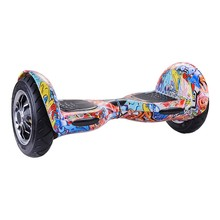Remote control Two Wheel Smart Balance Electric Scooter 10inch