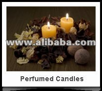 parafin candle fragrance