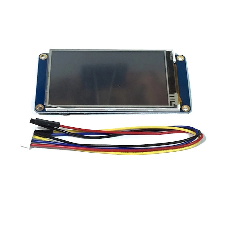 Leading In China Nextion Projects 2 4 Lcd - Buy 2 4 Lcd,Nextion  Projects,4 3 Ips Lcd Mp4 Fpc4304006 4 3