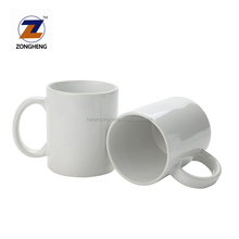 wholesale travel photo 11oz blank orca coatings white sublimation coffee mug cup