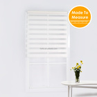 Popular Double Layer Roller Shades base system day and night design zebra blinds window roller shutter