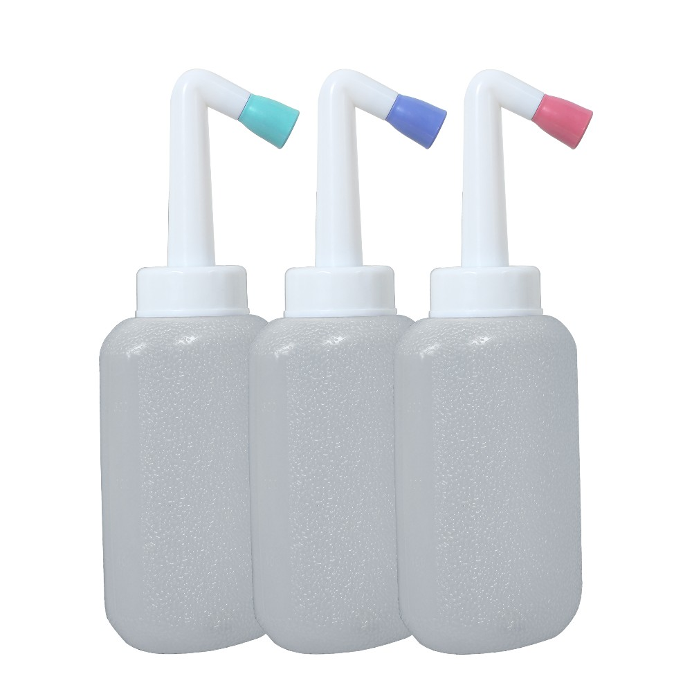 Convenient Portable Travel Bidet Sprayer Hand Held Bidet Bottle