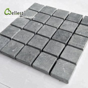 Superieur Blue Stone Cube Stone Quarry Tile Price For Patio Paver Stone   Buy Granite  Cobble Paving Stone,Granite Pavers For Sale,Patio Stone Tiles Product On ...
