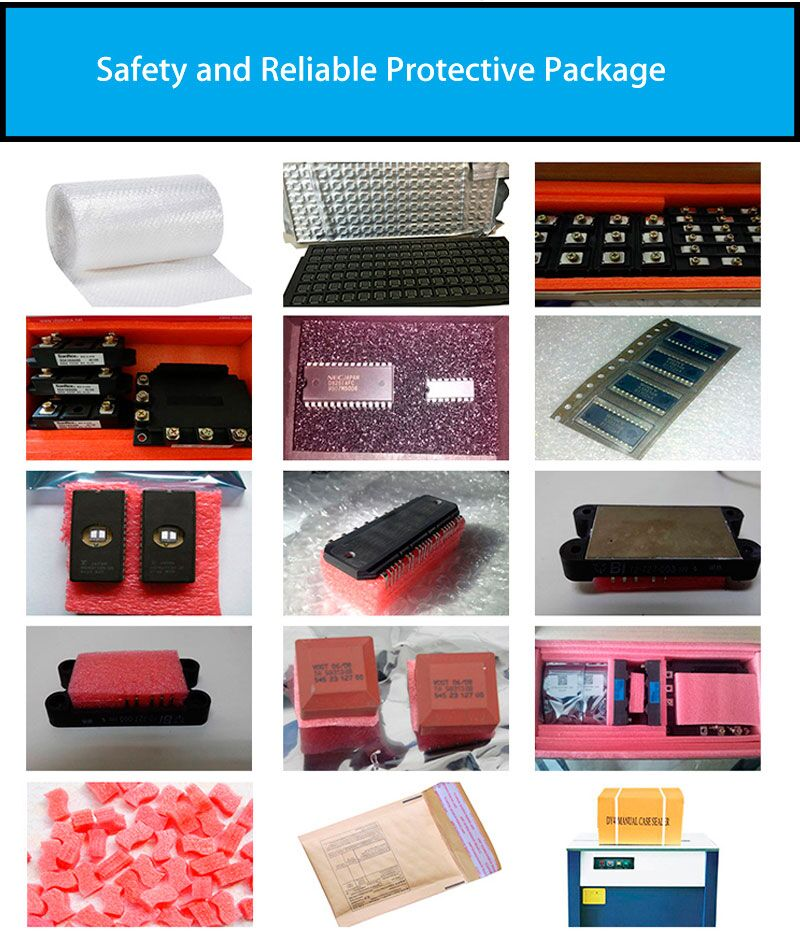 Hight Quality Integrated Circuit Electronic Components 74hc02n ...