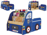 Good Quality And Creative Design School Furniture Kids Wooden Book ...